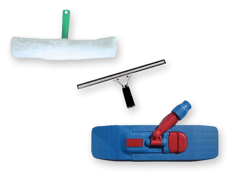 Уреди за почистване