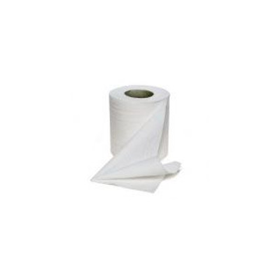 Тоалетна хартия 100%, трипластова
